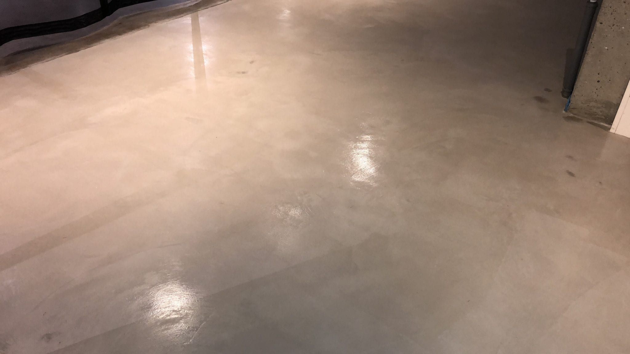Schön Fugenloser Fußboden Foto Von Betonoptik Fugenlose Böden Hamburg