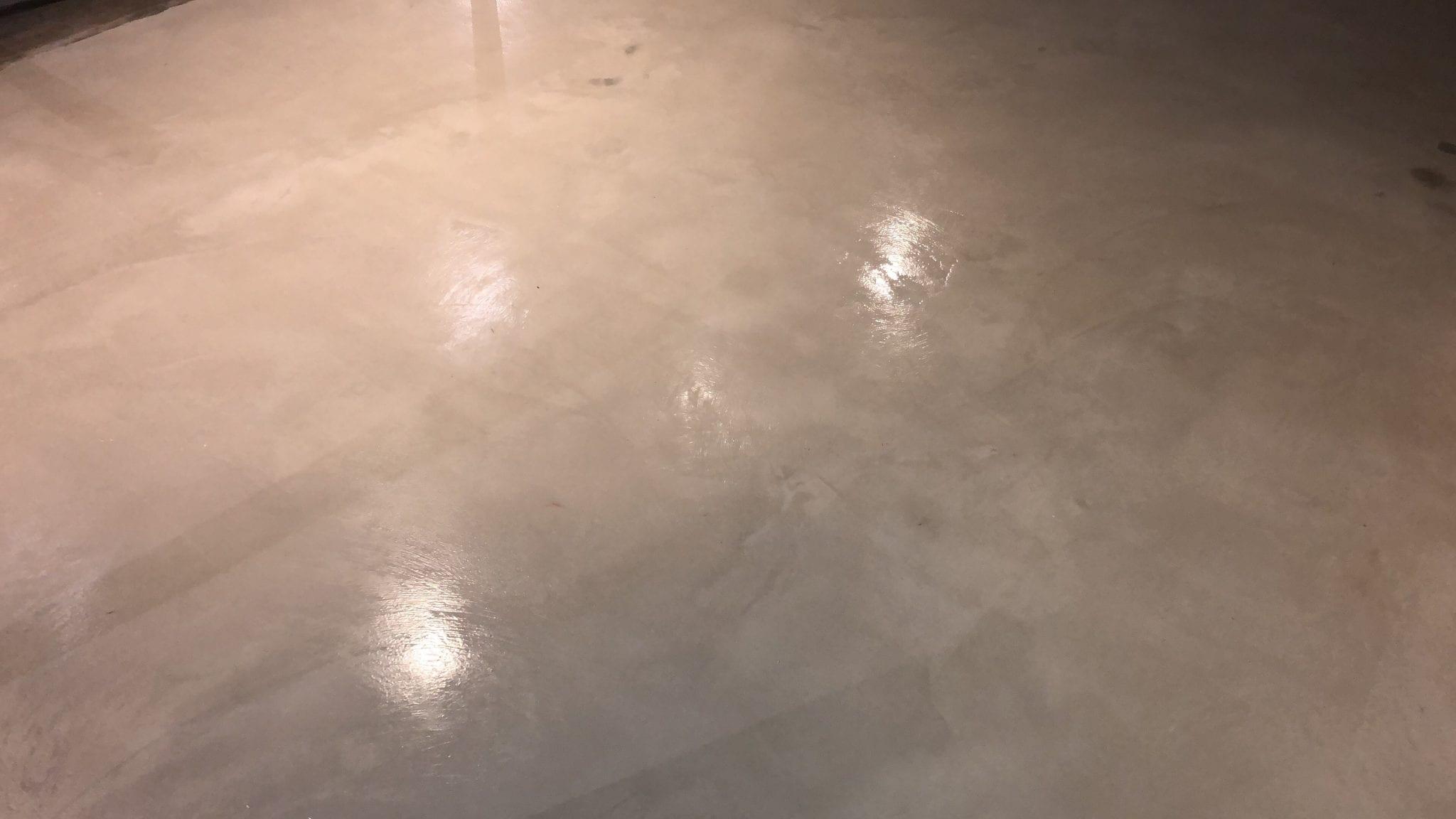 Amüsant Fugenloser Fußboden Referenz Von Betonoptik – Fugenlose Böden-