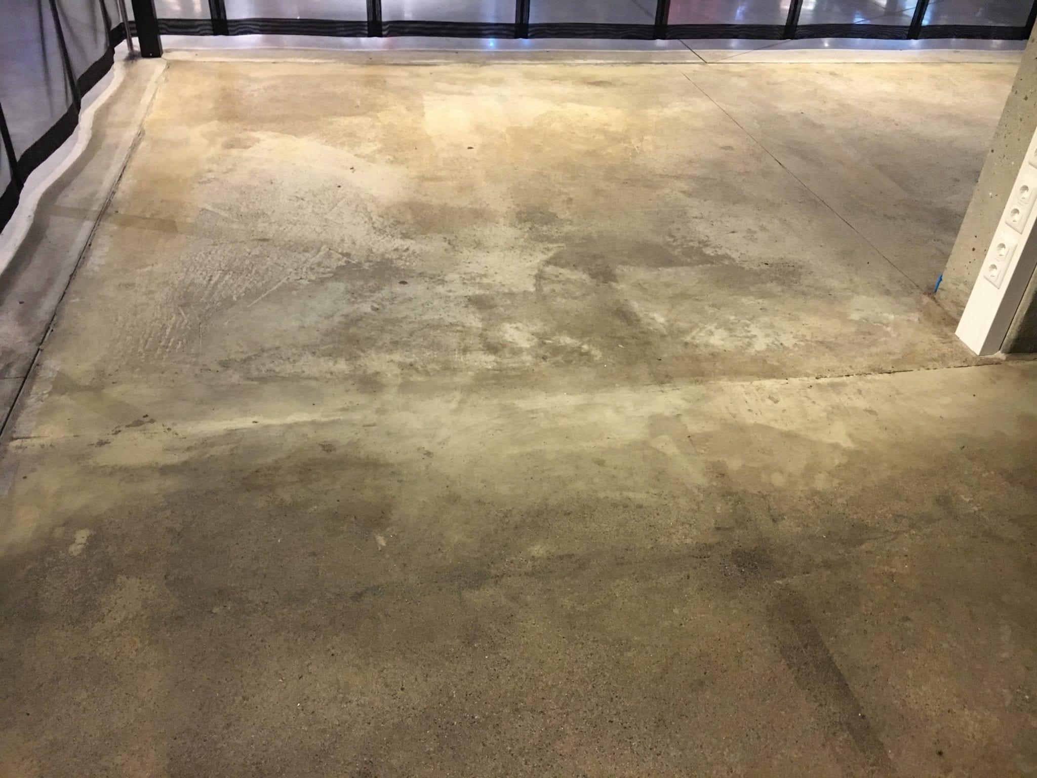 Anspruchsvoll Fugenloser Fußboden Das Beste Von Betonoptik Fugenlose Böden Hamburg