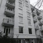 Fassadensanierung und Fassadenanstriche