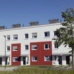 Professionelle Fassadenanstrich Hamburg