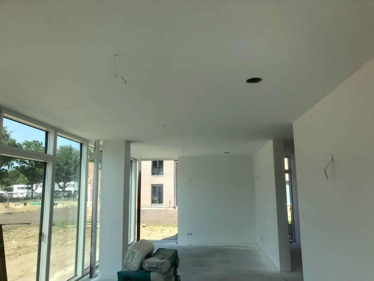 hochwertige neubau malerarbeiten kosten preise vom malermeister. Black Bedroom Furniture Sets. Home Design Ideas