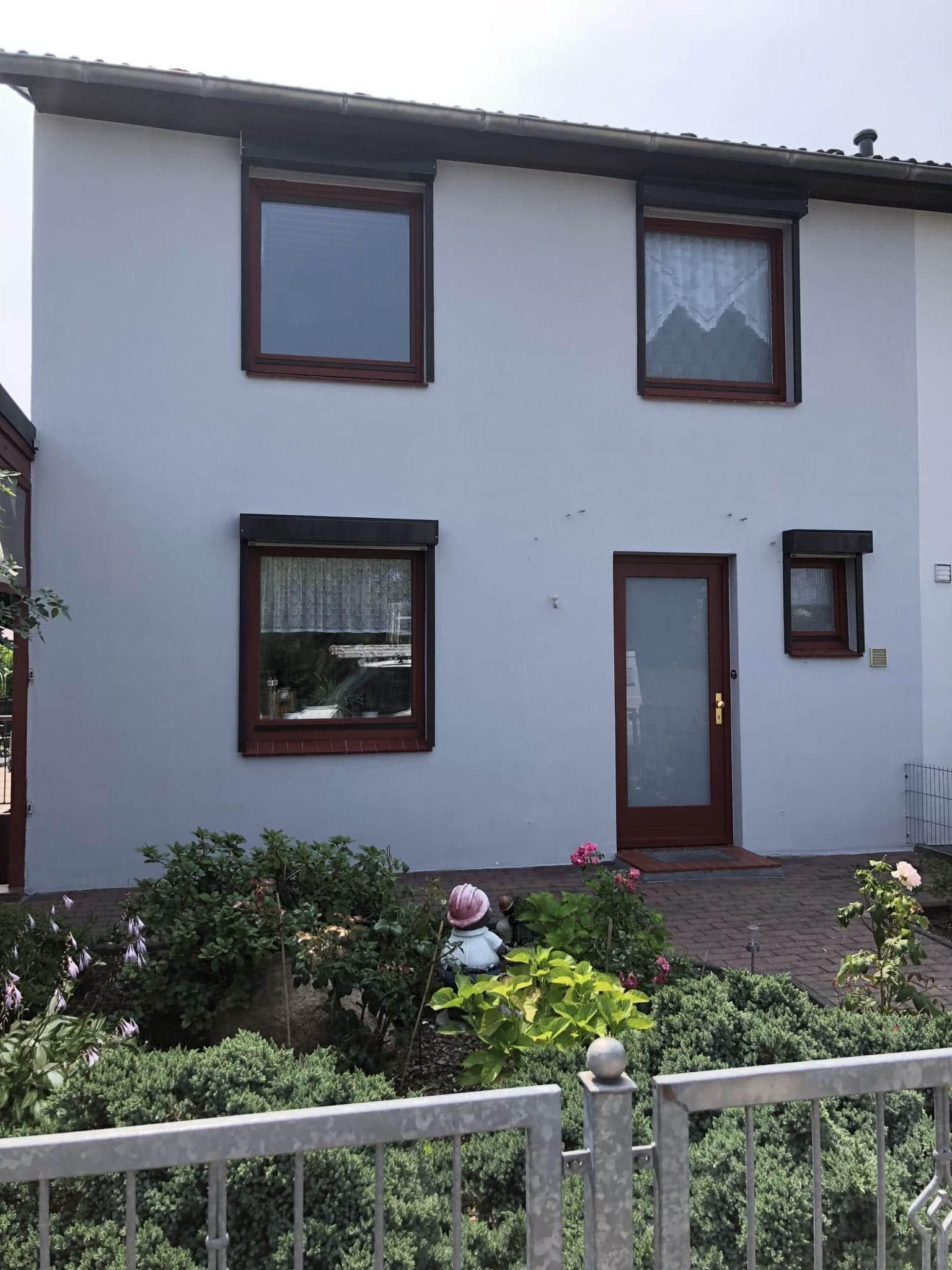 fassadenanstrich maler hamburg preise kosten pro qm 015224344935. Black Bedroom Furniture Sets. Home Design Ideas