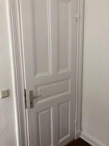 Altbau Türen und Rahmen kassetten