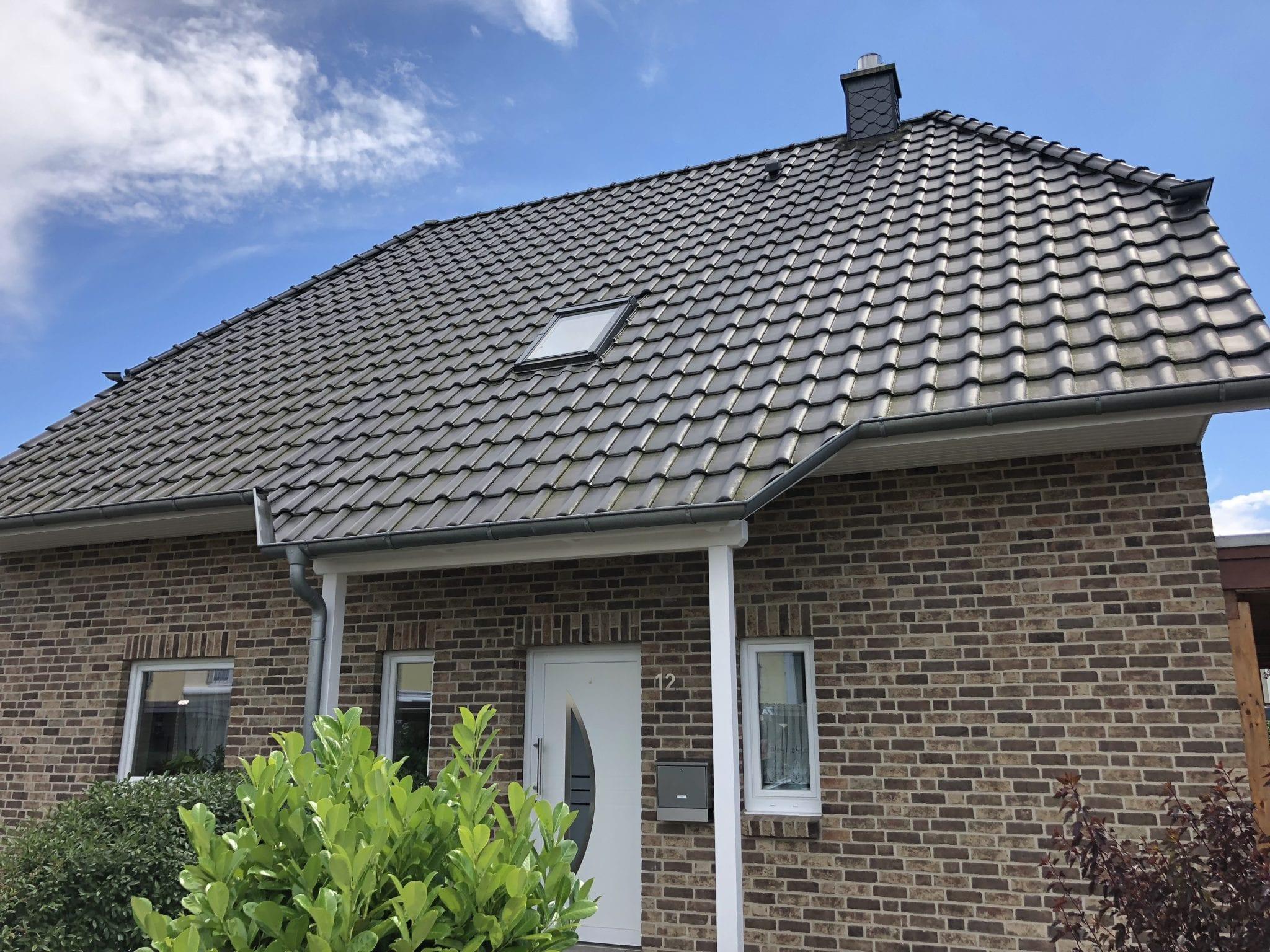 Bevorzugt Fassadenanstriche - Preise & Kosten pro qm - Malermeister aus Hamburg VR99