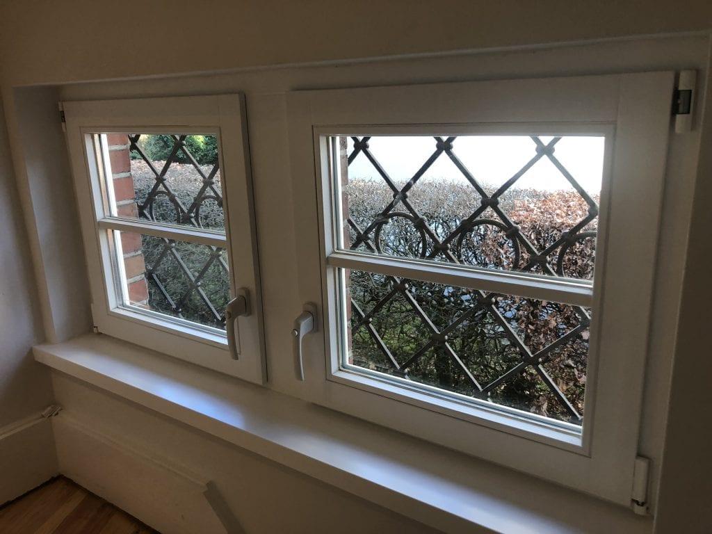 Fenster Lackieren Hamburg Fenster Fensterrahmen Streichen