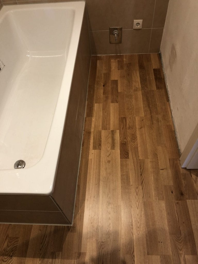 Badezimmer renovieren lassen Kosten