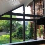 Fenster Renovieren oder Streichen