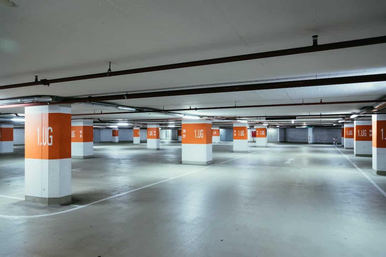 Garagen Beschichtung Hamburg