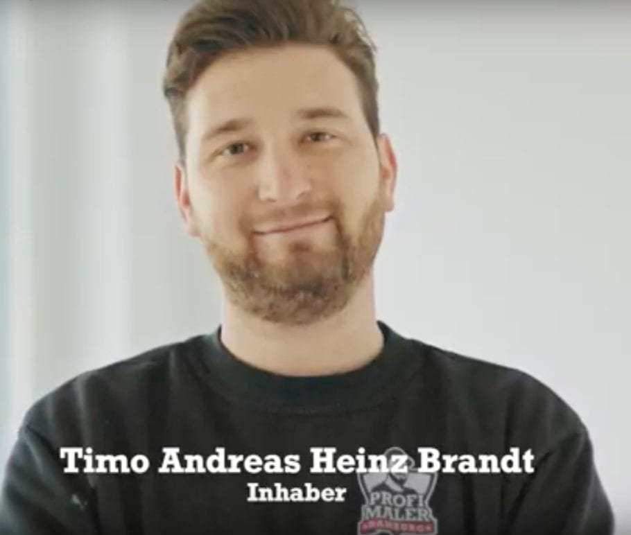 Timo Andreas Heinz Brandt