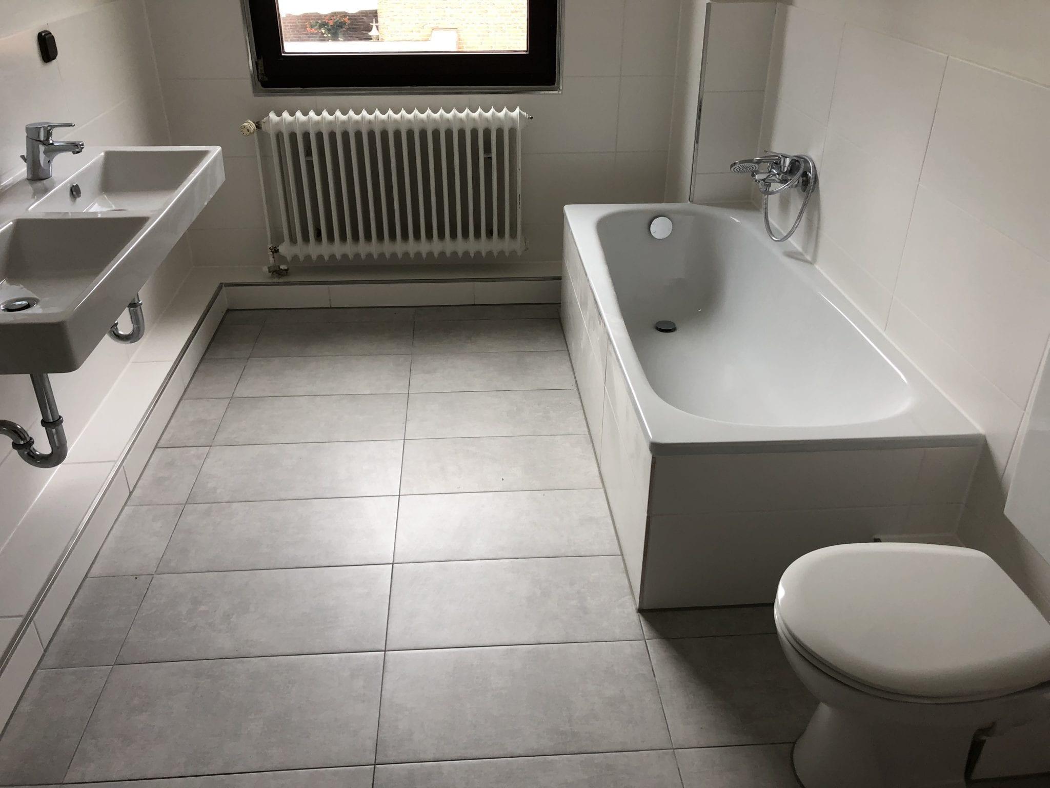 Badsanierung Hamburg ✓   Bad Renovierung   Schnell ...